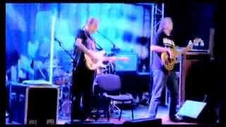 Walter Trout Band à Paris Le 17 11 2013 Au New Morning ( Bad Love ) Tribute Luther Allison Bad Love