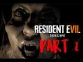 Resident Evil Biohazard stream