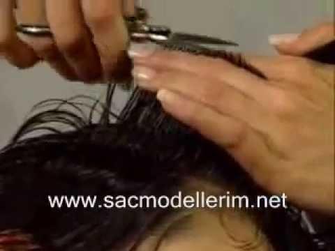 Saç Kesimi Nasıl Yapılır