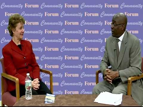Community Forum - National Alliance on Mental Illness