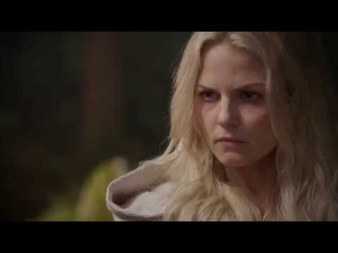 Once Upon A Time - Emma and Nimue Face Off