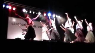 URUGUAY - Danza: Gato. 2012