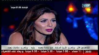 شيخ الحارة   نجلاء بدر تروى مشكلتها مع طليقة زوجها