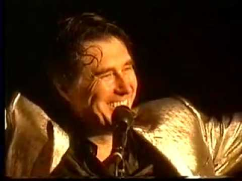 👍 ☛ ☛ Bryan Ferry & Roxy Music at The Apollo 2001 30 min. - Part 2