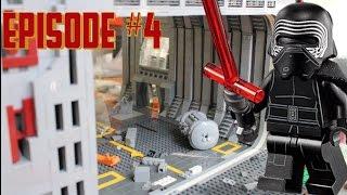 LEGO Star Wars Deutsch Sullust Bauen #4 - Bricklink Order, Eure Vorschläge!