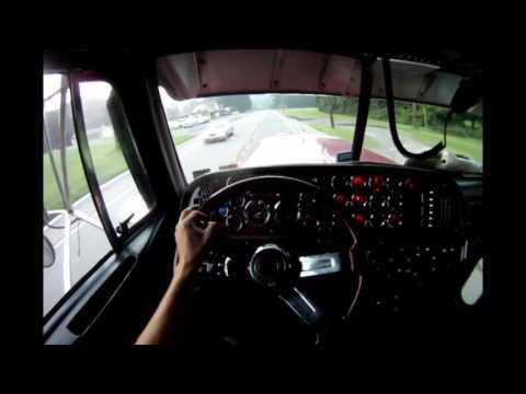 Pat O'Malley  Driver Training Program