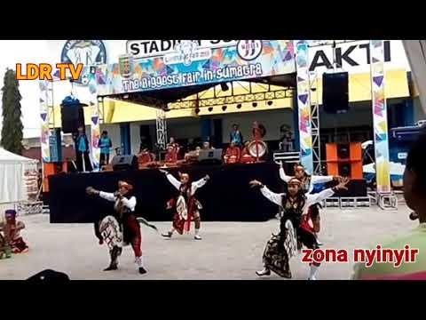 Jaranan Di Lampung Fair 2018