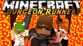 Minecraft: Dungeon Runner FINALE!
