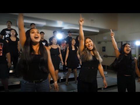 Maui High School Chamber Choir  I Will SurviveSurvivor