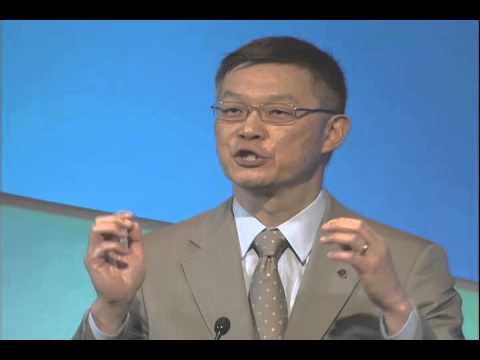 2015 AMA Annual Meeting -- AMA President Robert M. Wah, MD
