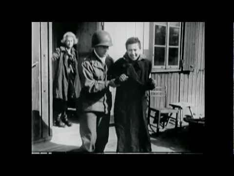 Nazi Concentration Camps - Film shown at Nuremberg War Crimes Trials