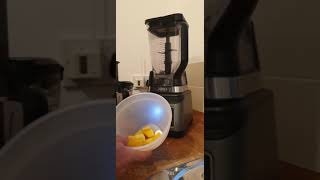 Ninja 3 in 1 Food Processor with Auto iQ review August 2020