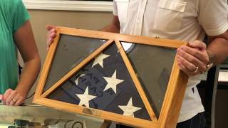 A Pawn USA reunites WWII veteran's family with heirloom