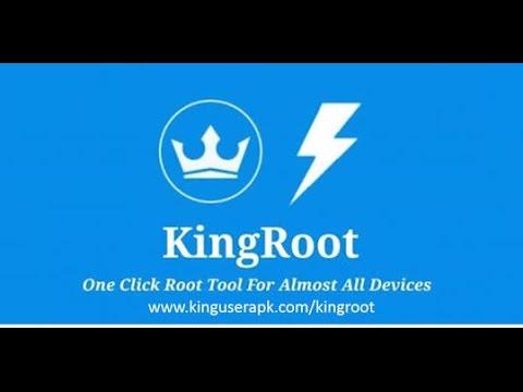 kingroot 6.0 apk