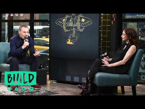 "David Gray Dishes His Upcoming Album, ""Gold In A Brass Age"""
