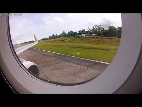 Butuan to Manila june 19 2016