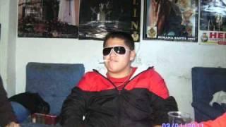 DJ NEGRO ESTRELLITA DE MADRUGADA REMIX DADDY YANKEE FT OMEGA.wmv