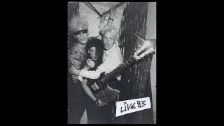 DIE ÄRZTE -  Uns Geht's Prima (Live 05.11.1983 Berlin)