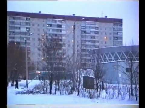 Салтовка зима 1995 года