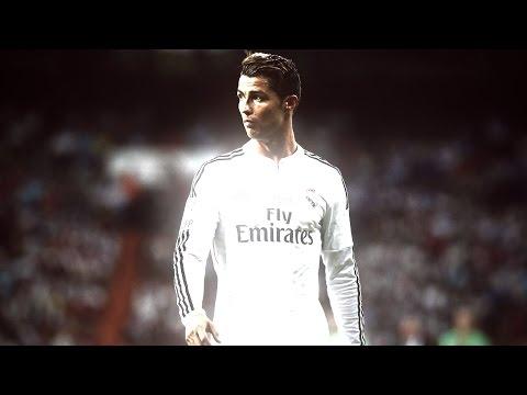 Cristiano Ronaldo ft. Aloe Blacc - The Man