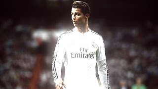 Cristiano Ronaldo ft. Aloe Blacc - The Man