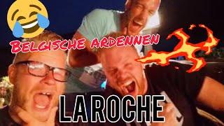 Belgische Ardennen / La Roche 2015