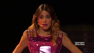 Violetta The Journey - Veo Veo [HD]