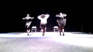 BIZY BODYZ DANCERS @ MCC  STEP UP DANCE COMPETION