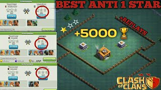 BEST Builder Hall 6 Base +5000 PROOF! | Clash of Clans