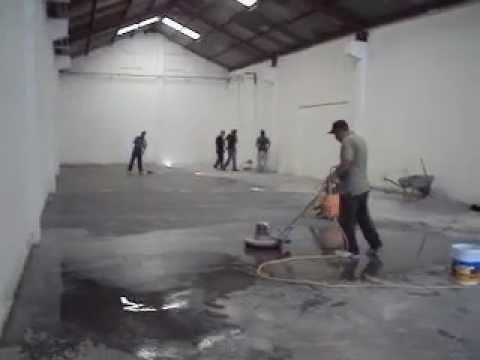 Construccion y dise o de pisos de concreto lavado y for Construccion de gradas de concreto