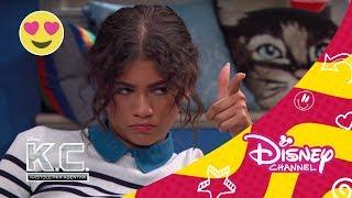 Umów się ze mną | K.C. Nastoletnia agentka | Tylko w Disney Channel!