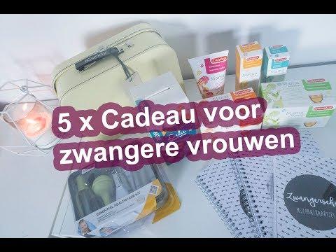 5 X Cadeau Voor Zwangere Vrouwen Zwangerschap En Mama