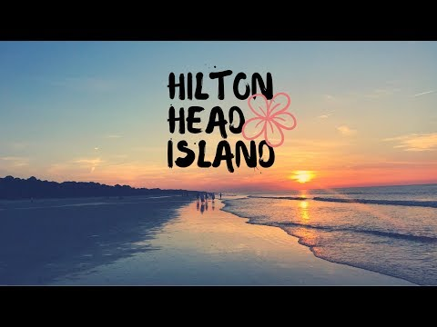 Hilton Head Island 2017   GoPro Hero5 Black