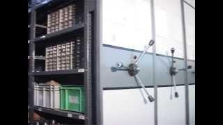 Sliding Mobile Cabinets Sliding Lateral Filing Cabinets Sliding Record Box Storage Racks