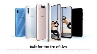 The New Galaxy A Series cмотреть видео онлайн бесплатно в высоком качестве - HDVIDEO
