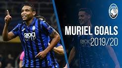 Luis Muriel | All goals 2019-2020
