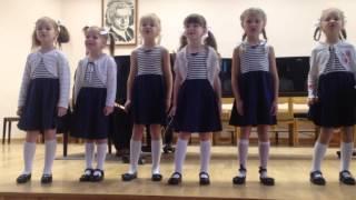 Dainų dainelė 2014, VOCALIS Junior, Klaipėda ŽIEMA