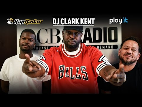 DJ Clark Kent (Full) - Rap Radar