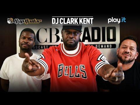 DJ Clark Kent (Full) - Rap Radar