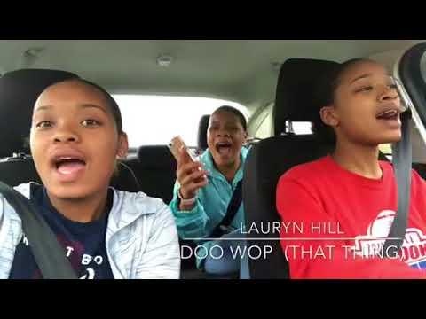 Carpool karaoke ‼️funny(Must Watch)