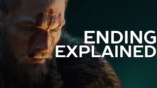 Assassin's Creed Valhalla - Ending Explained
