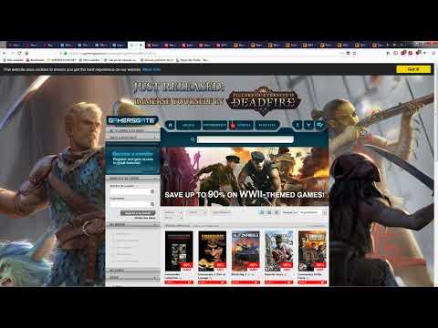♦ Ofertas Juegos PC + Juego GRATIS ♦│ Pillars Of Eternity: Deadfire, Batman: Arkham Night PE y MAS