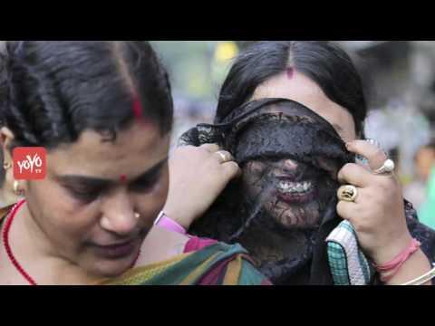 ఢిల్లీలో జంబలకిడిపంబల సంఖ్య పెరిగిపోతోంది | Gender Reassignment Surgery Male to Female | YOYO TV