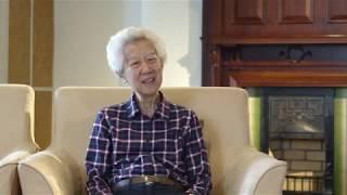 Publication Date: 2020-03-30 | Video Title: 「英華女學校 」: 白屋仔德厚流光—李清詞牧師回憶訪問