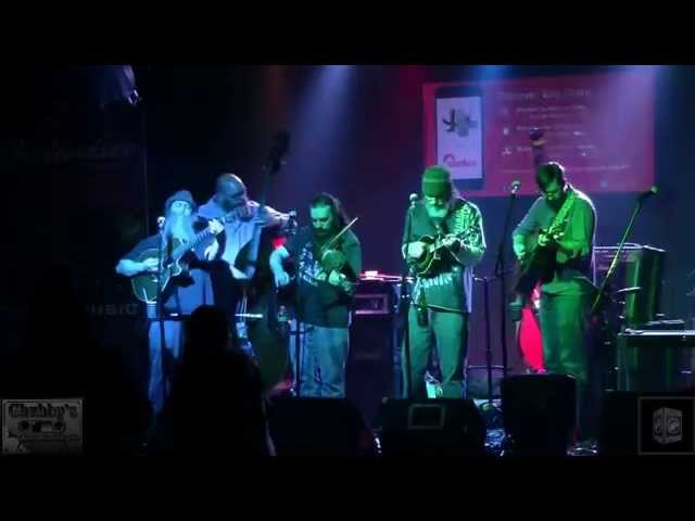 Dirty River Ramblers/ Midnight Moonlight 3-21-15