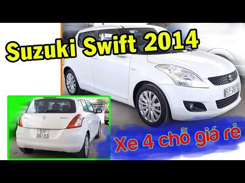ô tô suzuki 4 chỗ