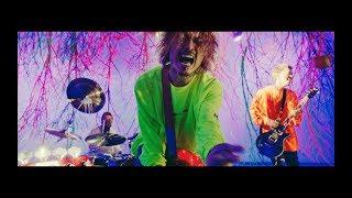 WANIMA「渚の泡沫」OFFICIAL MUSIC VIDEO