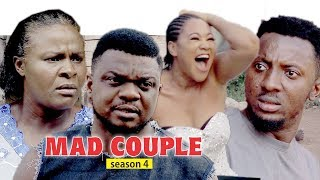 Download Video MAD COUPLE 4 - 2018 LATEST NIGERIAN NOLLYWOOD MOVIES || TRENDING NIGERIAN MOVIES MP3 3GP MP4