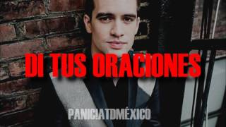 Hallelujah - Panic! At The Disco |Traducida al español|♥
