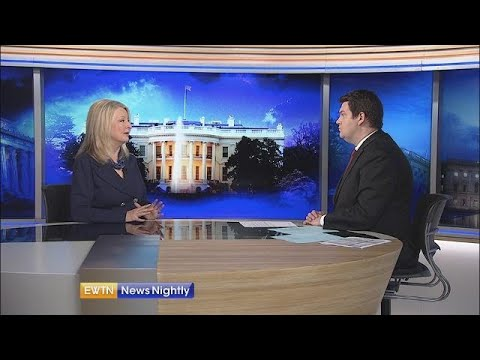 Analysis of President Trump's $50 million in aid to Christians in Syria - EWTN News Nightly